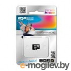 Silicon Power 32Gb SDHC Class10 SP032GBSTH010V10