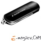 Silicon Power LuxMini 322 4Gb Black