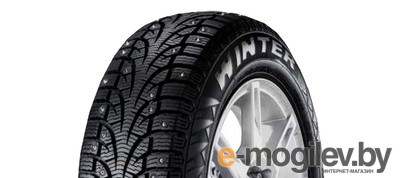 Pirelli Winter Carving Edge 275/35 R20 102T Зимняя Легковая