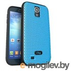 Ifrogz ��� Galaxy S 4 Cocoon blue/black GS4CN-BLU