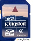 Kingston SD4/16GB