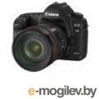 Canon EOS 5D Mark III KIT black 22.3Mpix 24-105 3.2 1080p CF SDHC
