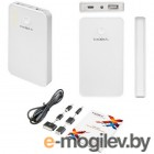 TeXet PowerPack TPB-2111 3400мАч White