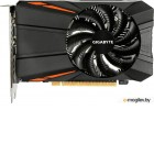 GIGABYTE GeForce GTX1050Ti 4Gb PCI-E DDR5 GV-N105TD5-4GD (RTL)