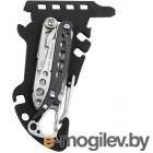 Leatherman Hail + Style PS Black 831785