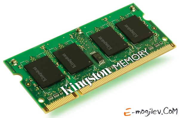 Kingston DDR3-1066 2048 Mb PC-8500 KVR1066D3S8S7/2G SODIMM