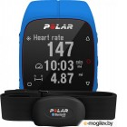Polar M400 HR Blue