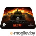Steelseries QcK World of Tanks edition 67269