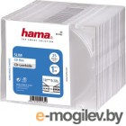 Hama H-51165 ��� 1 CD Slim 25 ��.