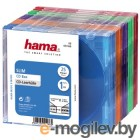 ������� Hama H-51166 ��� 1 CD Slim 25 ��. 5 ������
