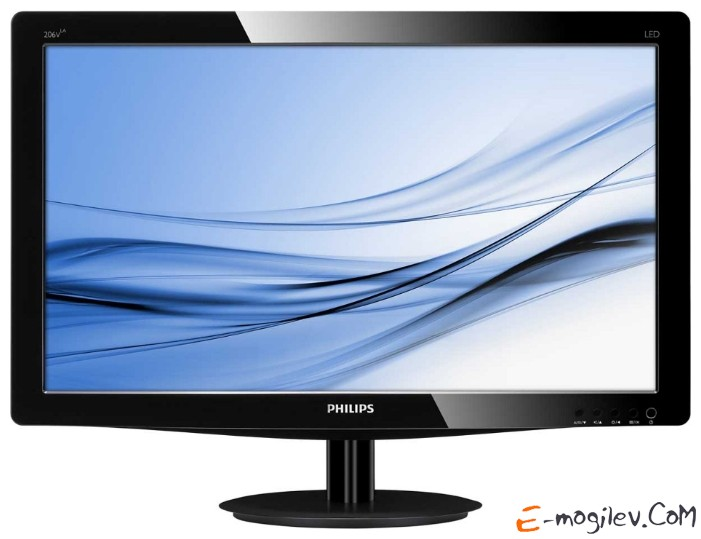 Philips 206V3LAB LED