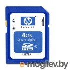 HP 4GB SD Flash Media Kit (580387-B21)