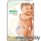 Подгузники. PAMPERS  Premium Care Junior 5 11-25 кг 44шт
