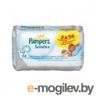 PAMPERS Sensitive ������� ���� Duo 2�56 ��