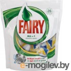 FAIRY All in 1 26 шт