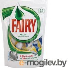 FAIRY All in 1 52 шт