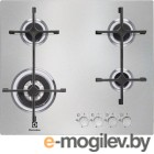 Electrolux EGS56648NX