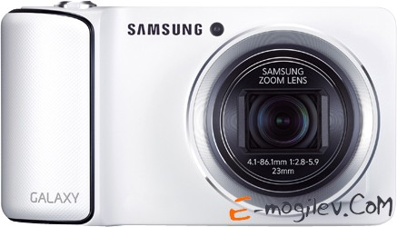 Samsung GALAXY Camera EK-GC100ZWASER white