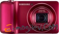 Samsung GALAXY Camera EK-GC110WRASER  Red