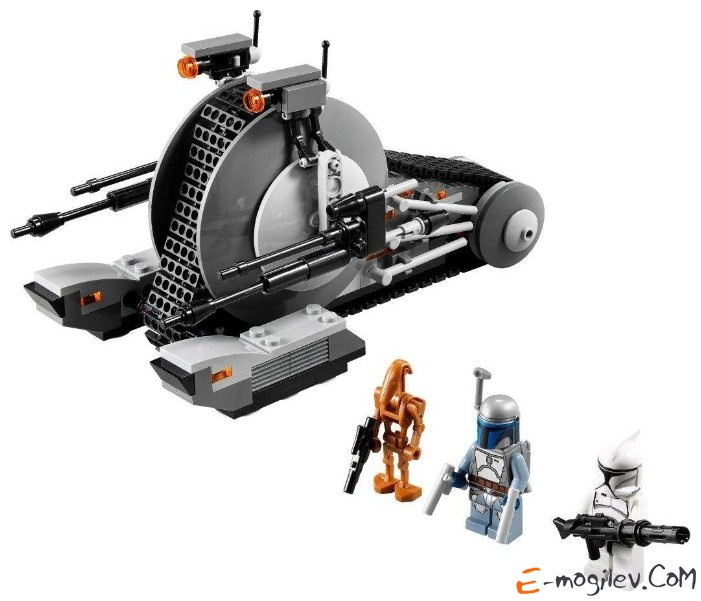 LEGO Star Wars Дроид-танк Альянса Corporate Alliance Tank Droid™