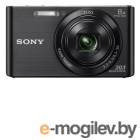 Sony Cyber-shot DSC-W830 black