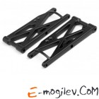 Rear Lower Suspension Arm (2pcs).