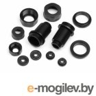 Амортизаторы SHOCK BODY AND CYLINDER NUT SET (2pcs).