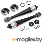 SHOCK REPAIR KIT FOR VVC/HD SHOCK SET (127-187mm).