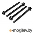 FLANGED CAP HEAD TORX SCREW M5x65mm (4pcs).