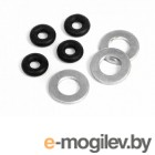 Прокладок комплект ALUMINIUM GASKET SET FRO FULL SPEED ADJUSTMENT (12R SC EVO.II).