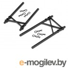 LONG BODY MOUNT SET.