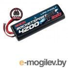 ������� ������������ LiPo 7.4V. ����������� ������� �������� 7.4V 3300mAh 25C LiPo Rocket Sport Team Orion