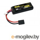 ������� ������������ LiPo 11.1V. ����������� ������� �������� 11.1V 1400mAh 30C LiPo Black Magic