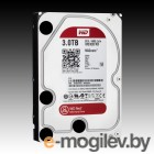 WD30EFRX WESTERN DIGITAL Red (3.5, 3��, 64��, SATA III-600)
