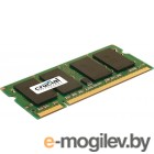SO-DIMM DDR2 800Mhz - 2Gb Crucial CT25664AC800