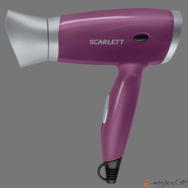 Scarlett SC-071 Purple