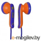 Fischer Audio JB One Violet/Yellow