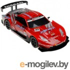 MJX RC Nissan Fairlady Z GT500 red