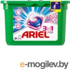 Ariel Touch of Lenor Fresh (�������, 30�28)