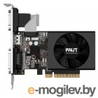 Palit GeForce GT730 2Gb GDDR3 64bit (oem) (NEAT7300HD46-2080F)