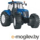 Bruder Трактор New Holland 1:16 (03020)