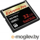 SanDisk Extreme Pro UDMA 7 (SDCFXPS-032G-X46) Compact Flash 32Gb