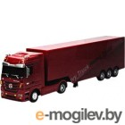 Rui Chuang Фура Mercedes Benz Actros QY1101 Red