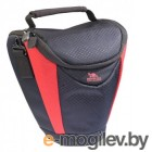 Riva 7207 PS SLR Case black/red