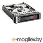 Жесткий диск HP 3TB 3G SATA 7.2k 3.5in MDL HDD (628059-B21)