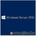 ПО MS Windows Server CAL 2012 Russian 1pk DSP OEI 5 Clt User CAL (R18-03764)lic+id710715