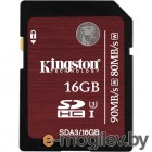 Kingston 16GB UHS-I High-Speed Class 3