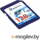 SmartBuy Ultimate <SB128GBSDXC> SDXC Memory Card 128Gb Class10
