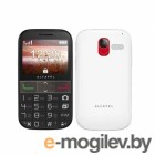 alcatel One Touch 2004C (Pure White)