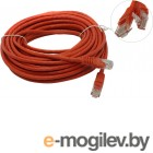 Patch Cord UTP ���.5e 10� Red
